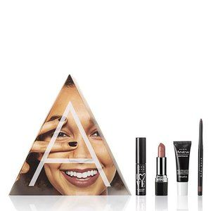 Avon Makeup - Avon A Box Make-up Gift Set: Naturally Radiant